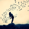 Soy libre por naturaleza.