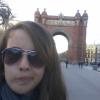 Arco del triunfo de Barcelona.....