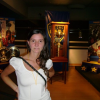 En el Museo de la Bombonera