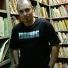 En la biblioteca de IRICE
